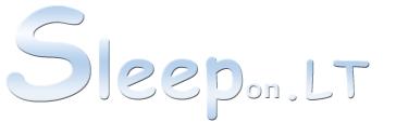 Sleepon.lt